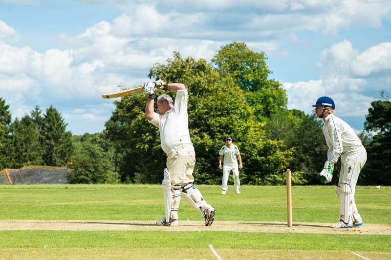 Shepway Stragglers Cricket Club