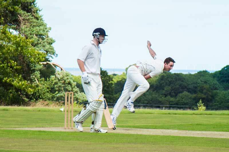 Shepway Stragglers Cricket Club