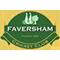 Faversham CC logo